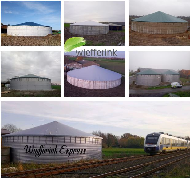 Wiefferink express 2021