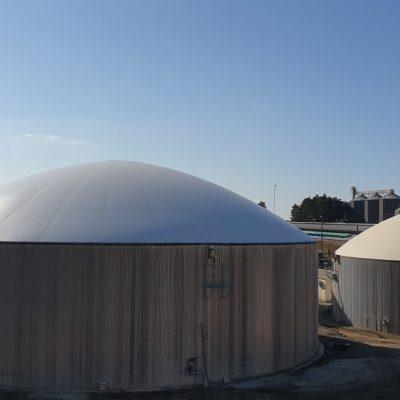 Biogasdak Cyprus
