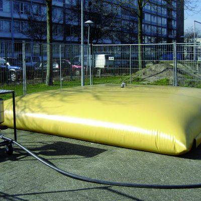 Flexitank Project Utrecht