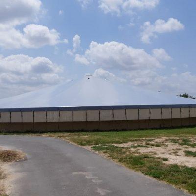 Silocover Texas USA Wiefferink