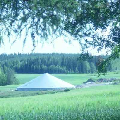 Silokap Finland